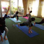 【9月】ヨガ瞑想教室の予定【半田市】
