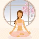 瞑想は心を穏やかに安定させ健康や生命維持にもなる