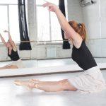 正しい姿勢の習慣が美脚をつくりだす
