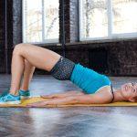 尿漏れを改善する骨盤トレーニング